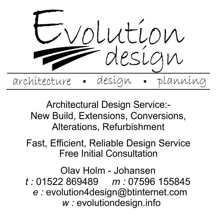 Evolution Design