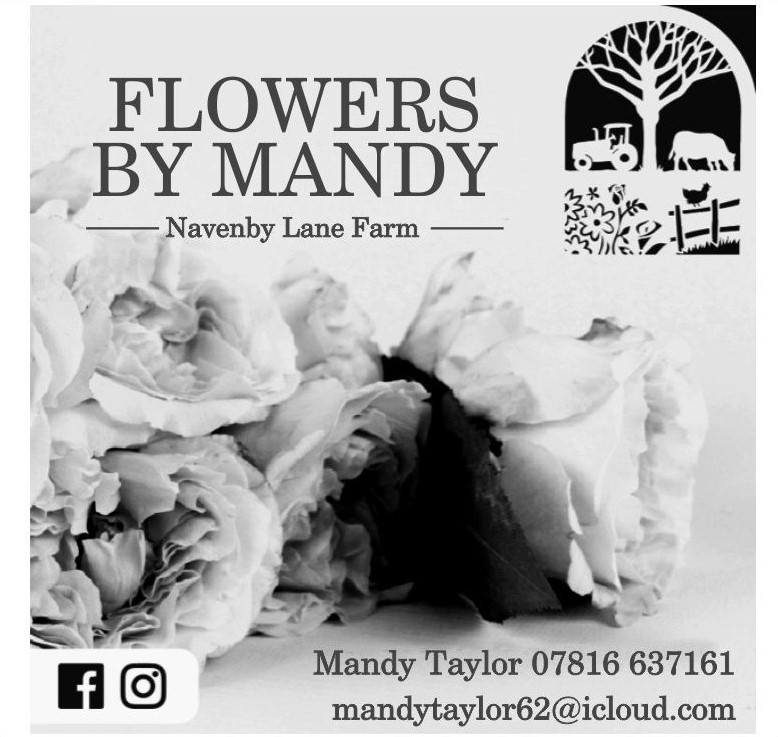 Flowers by Mandy