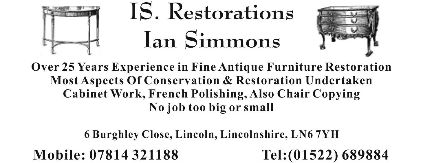IS Restorations