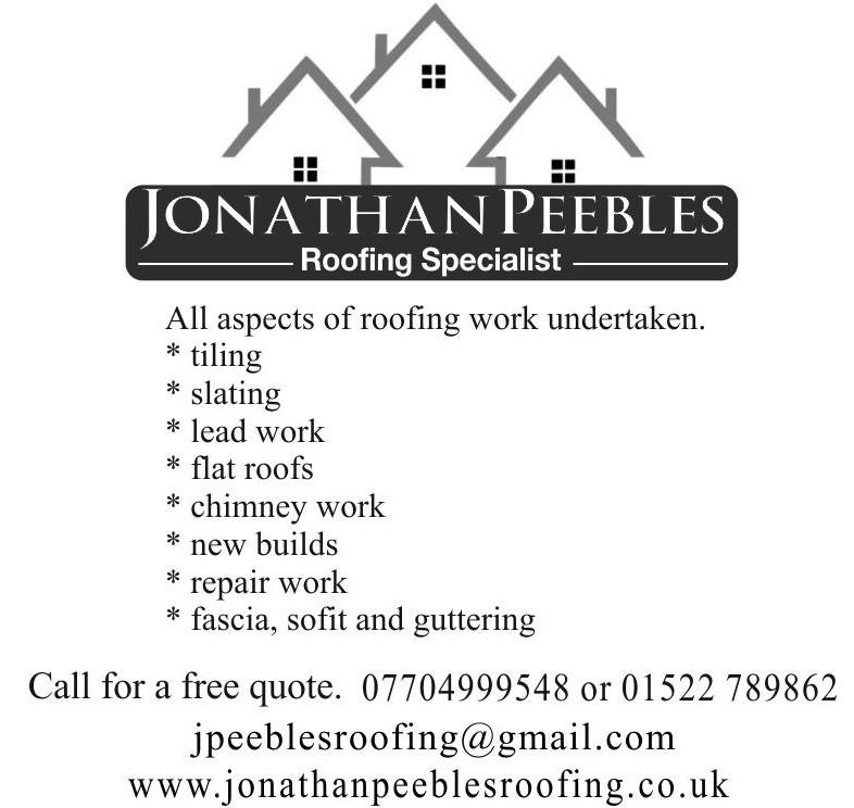 Jonathan Peebles