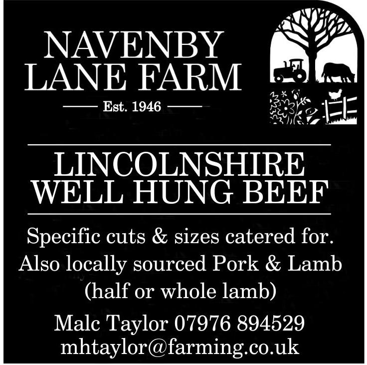 Navenby lane farm