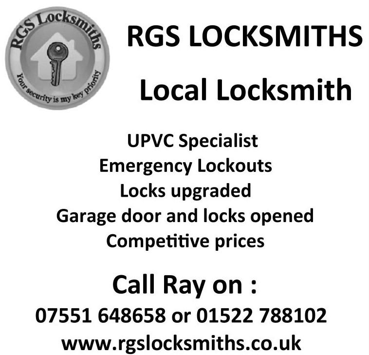 RGS Locksmiths