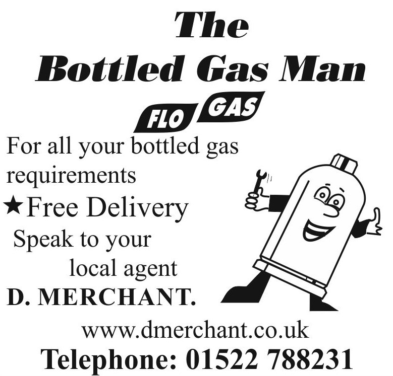 The Bottled Gas Man